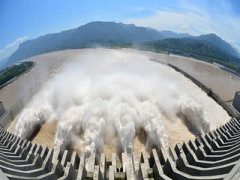 China, Russia to cooperate in hydropower development