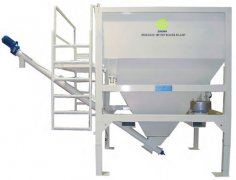 CMS2020-800WK GROUT MIXER PLANT